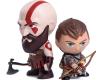 Nowe, licencjonowane figurki Kratosa i Atreusa są już dostępne