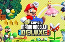 New Super Mario Bros. U Deluxe — recenzja