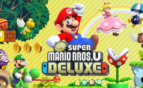 New Super Mario Bros. U Deluxe — recenzja