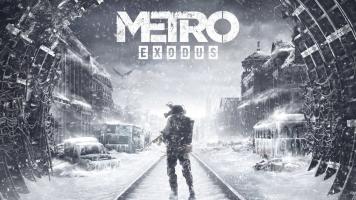 Takimi spluwami będziemy strzelać w Metro Exodus