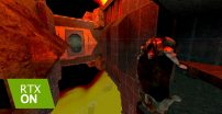 RTX ON: Quake II w technologii ray tracing!