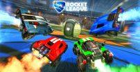 Rocket League posiada już Cross-Platform ze wszystkimi platformami