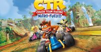 Nowy gameplay z Crash Team Racing Nitro-Fueled