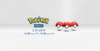 Pokemonowe Nintendo Direct odbędzie się jutro oraz nowy zwiastun Detective Pikachu!
