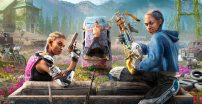 To dzisiaj wychodzi: Far Cry: New Dawn