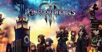 """DLC """"Re:Mind"""" do Kingdom Hearts III na zwiastunie z okazji TGS 2019"""