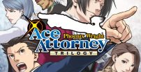 Dziś premiera: Ace Attorney Trilogy