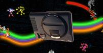 Historia konsoli Sega Mega Drive/Genesis — Time Warp