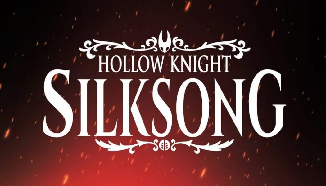Hollow Knight: Silksong ujawniony