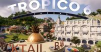Tropico 6 trafi na PS4 oraz Xbox One dokładnie 27 września