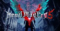Devil May Cry 5 — recenzja