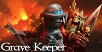 Grave Keeper debiutuje na PC