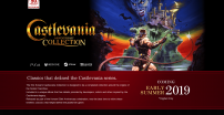 Dziś premiera: Castlevania Anniversary Collection