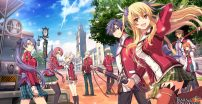 Dziś premiera: The Legend of Heroes: Trails of Cold Steel na PlayStation 4