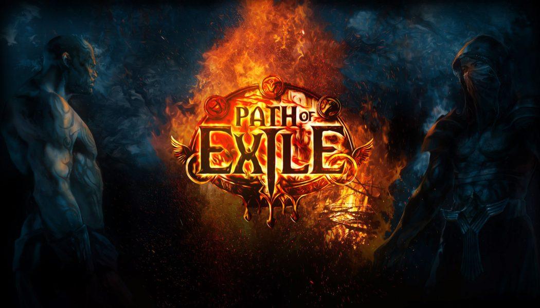 Path of Exile zawitał właśnie na PlayStation 4