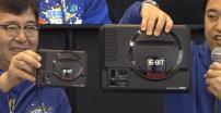 SEGA Mega Drive Mini na świeżym zwiastunie