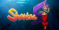 Shantae 5 krótko zapowiedziane
