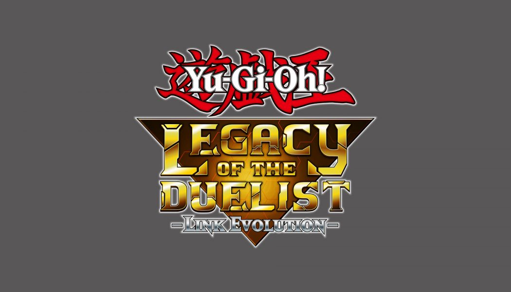 Yu-Gi-Oh! Legacy of the Duelist: Link Evolution z datą premiery