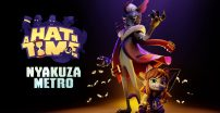 Nyakuza Metro nadciąga do A Hat in Time