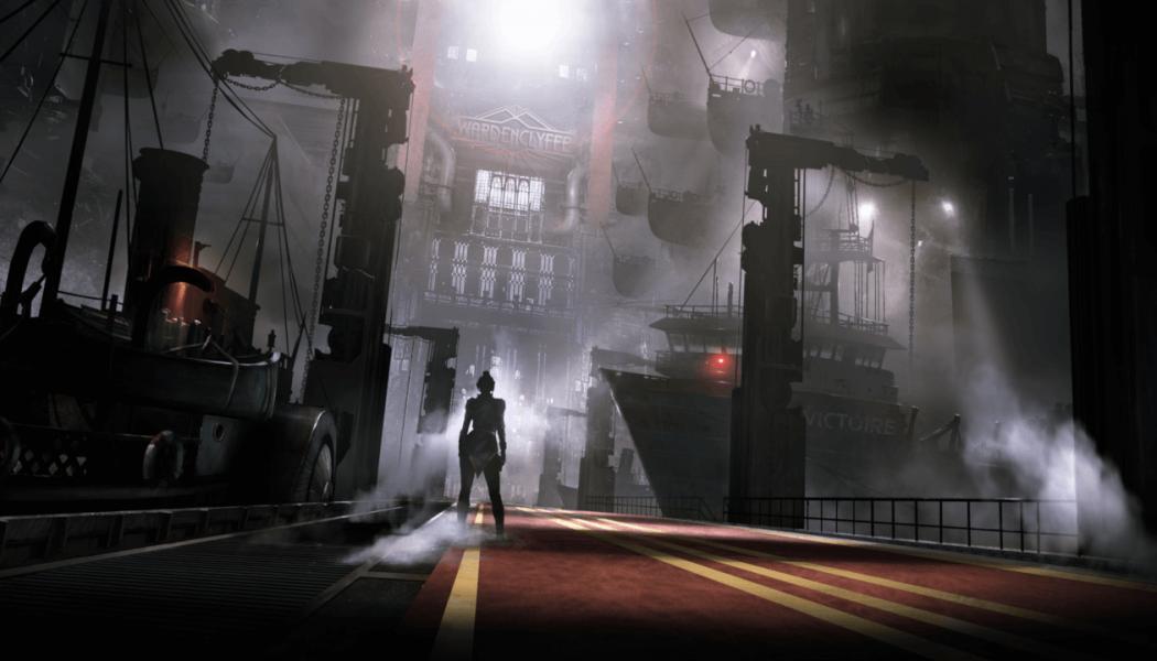 Close to the Sun już 2 maja w sklepie Epic Games