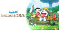 Doraemon Story of Seasons zapowiedziany na PC i Switch