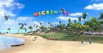 Everbody's Golf VR będzie dostępny już pod koniec maja