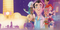 Leisure Suit Larry – Wet Dreams Don't Dry niedługo na konsolach