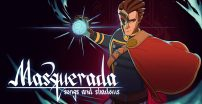 Masquerada: Songs and Shadows trafi na Nintendo Switch