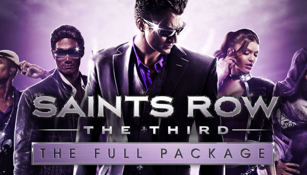 Dziś premiera: Saints Row: The Third na Nintendo Switch