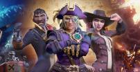 Sea of Thieves świętuje pierwszą rocznicę sporą aktualizacją