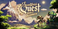 Dziś premiera: SteamWorld Quest na Nintendo Switch