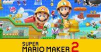 Super Mario Maker 2 z dużą dawką zawartości