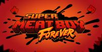 Super Meat Boy Forever zostaje opóźniony