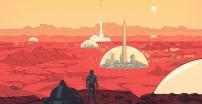 Nowy dodatek do Surviving Mars zapowiedziany