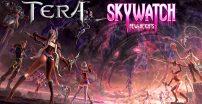 TERA otrzymuje nową aktualizację Skywatch: New Heights