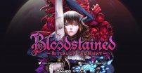 Dziś premiera: Bloodstained: Ritual of the Night