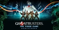 Premiera Ghostbusters: The Video Game Remastered w październiku