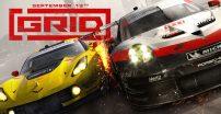 "Tor ""Havana"" na nowym gameplayu GRID"