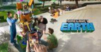 Minecraft Earth na gameplayu z nowymi mechanikami