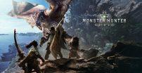Wypróbujcie Monster Hunter World na PlayStation 4 za darmo do 20 maja