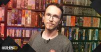 Bonus: Pięć gier Krzysztofa Gonciarza