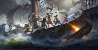 Pillars of Eternity II ukaże się na PS4, Xbox One oraz na Switchu