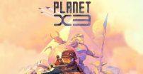 Planet X3 (MS-DOS) | retro