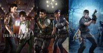 Dziś premiera: Resident Evil, 0 oraz 4 na Nintendo Switch