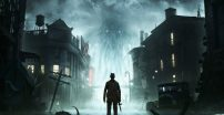 Dziś premiera: The Sinking City na Nintendo Switch