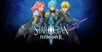 Star Ocean: First Departure R na pierwszych screenshotach