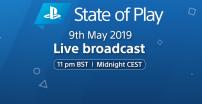 Drugi State of Play od Sony odbędzie się 9 maja