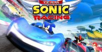 Team Sonic Racing – recenzja