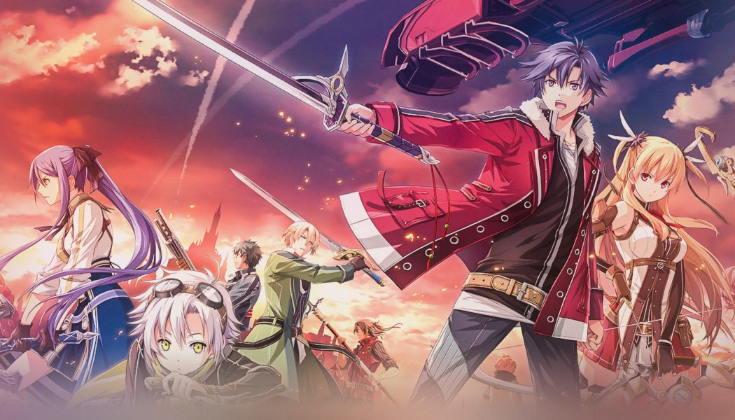 The Legend of Heroes: Trails of Cold Steel II już niedługo ukaże się na PS4
