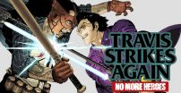 Travis Strikes Again: No More Heroes pojawi się na PS4 oraz PC